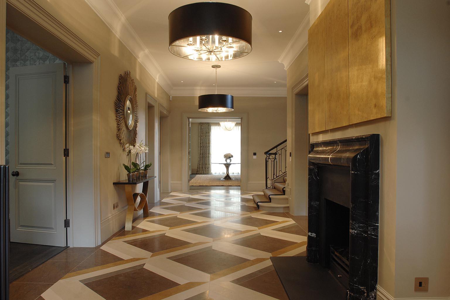 Charles Edwards Hallway Gallery