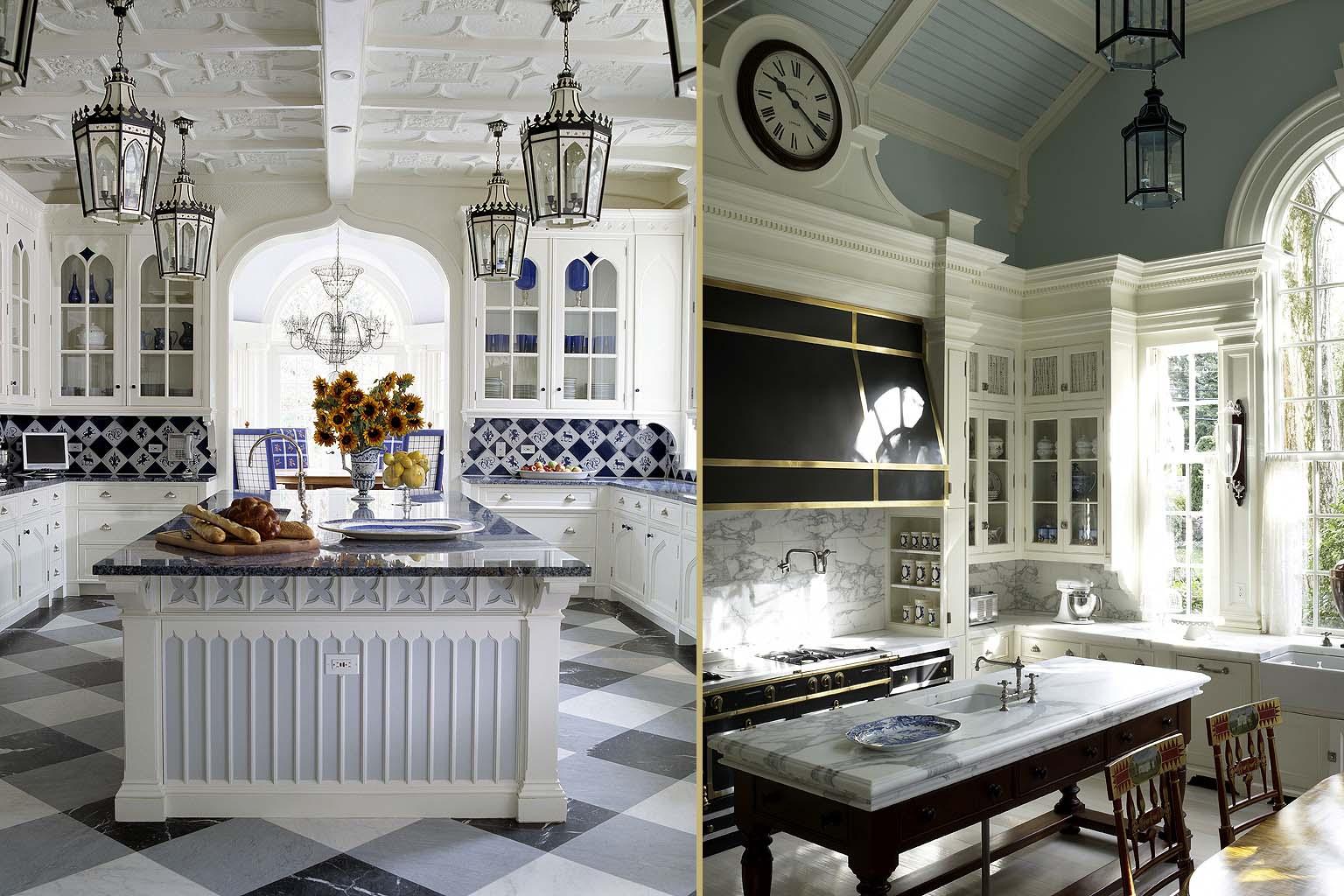 Charles Edwards Kitchen Gallery