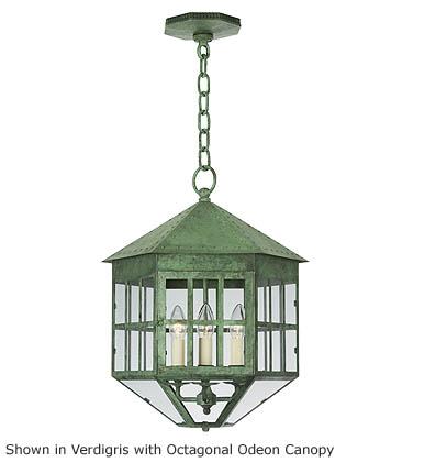 Hanging ashbee lantern hl 469