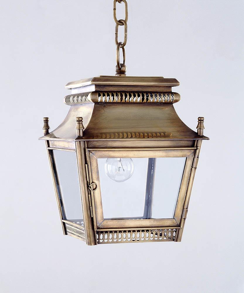 hanging tapering ledbury lantern hl 63