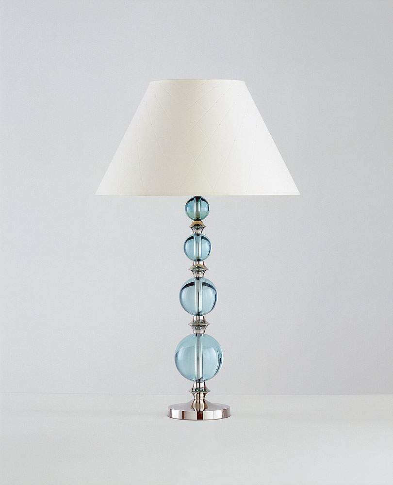 Glass ball table lamp product tl 124 zoom aloadofball Gallery