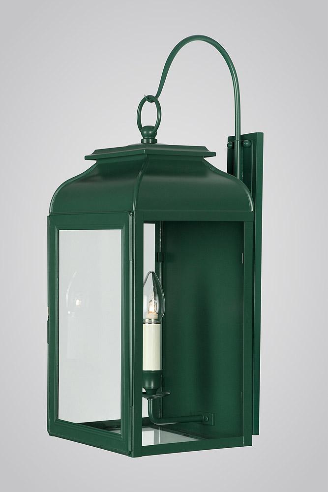 Bracket lanterns