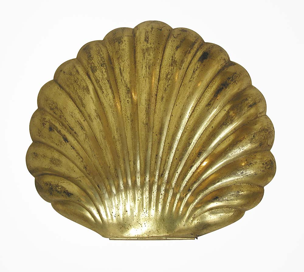 Shell wall light product sc 155 mozeypictures Choice Image