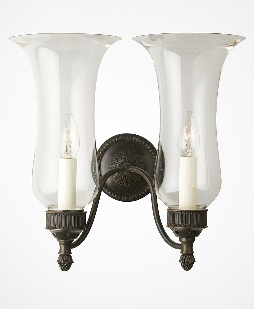 Hurricane Wall Light : Hurricane Wall Sconce - Pair Of 19th Century Hurricane Wall Sconces At 1stdibs, Visual Comfort ...